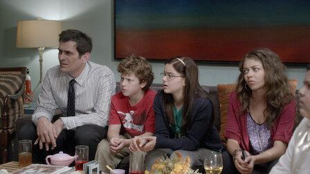 Moderni Perhe Kausi 9 Netflix