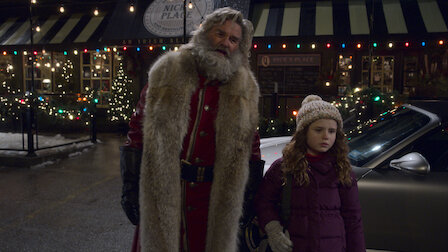 The Christmas Chronicl...