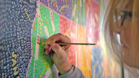 Abstract: The Art of Design   Netflix Official Site