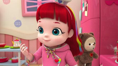 Rainbow Ruby | Netflix