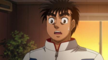 Hajime no ippo season 2 ep 13