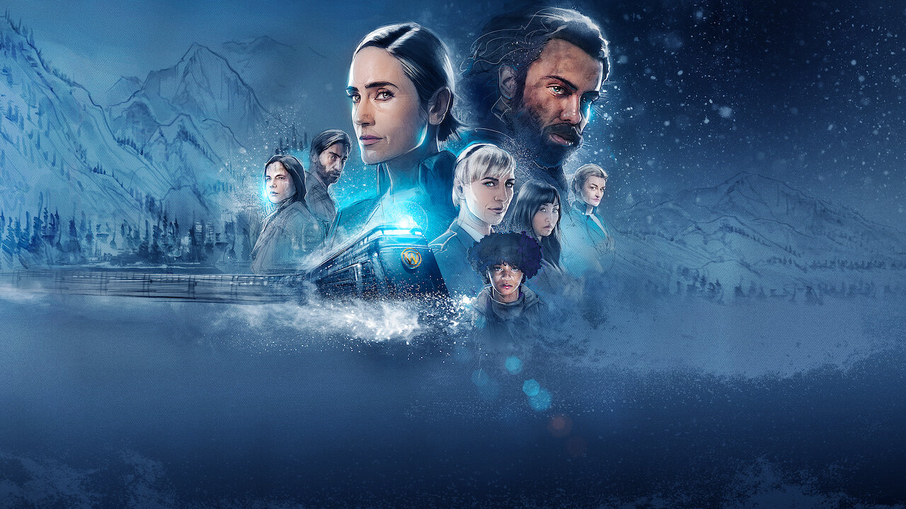 Snowpiercer Serie Folgen