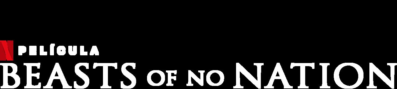 Beasts Of No Nation Trailer Deutsch