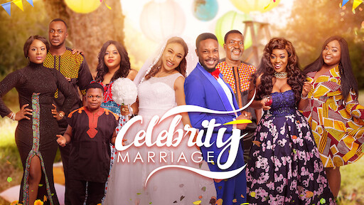 Celebrity Marriage