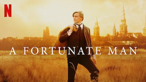A Fortunate Man