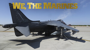 We, the Marines