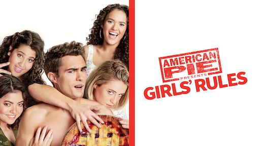 American Pie: Girls' Rules