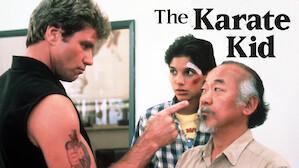 The Karate Kid